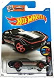 NEW 2016 Hot Wheels CORVETTE STINGRAY (B...