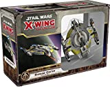 Fantasy Flight Games FFGD4027 Star Wars: X-Wing-Shadow Caster Spiel, Miniaturenspiel