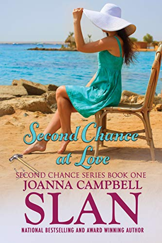 Second Chance at Love: Book #1 in the Second Chance Series (English Edition)
