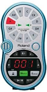 Roland VT-12-BU Vocal trainer bleu