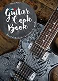 The French Guitar Cook Book...