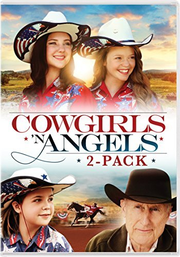 Cowgirls 'n Angels 2-pack by Frankie Faison (And Cowgirls Angels)