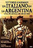 Un Italiano En La Argentina [DVD]