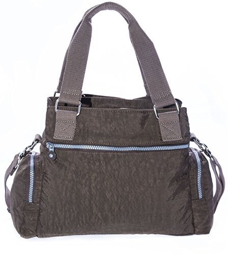 Big Handbag Shop - Borse a spalla unisex Teal