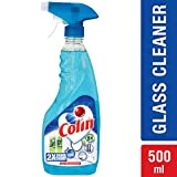 Colin Glass Cleaner Pump 2X More Shine with Shine Boosters - 500 ml
