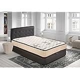 Santino Colchón Bamboo Sleep Confort 80x180cm