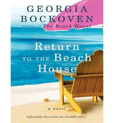 [ { Return to the Beach House } ] BY ( Author ) Oct-2014 [ Audio CD ]