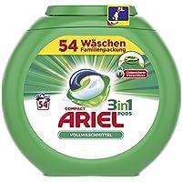 Ariel Pods 3en 1Lessive, 54lavages
