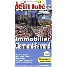 Petit Futé Immobilier Clermont-Ferrand