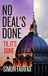 No Deal's Done: 'til it's done