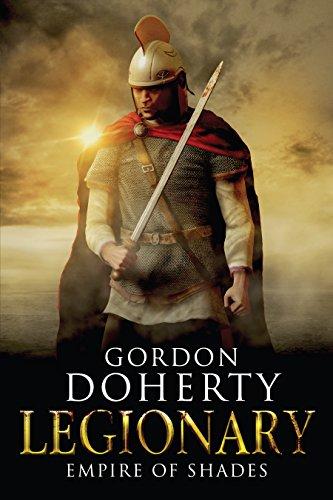 legionary-empire-of-shades-legionary-6-english-edition
