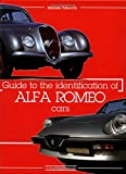 Guide to Identification of Alfa Romeo Cars