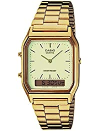 Casio Collection Unisex Adults Watch AQ-230GA-9DMQYES