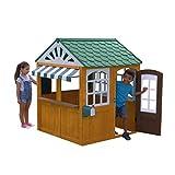 Gemütliches Gartenspielhaus - Kidkraft (405)