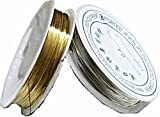 udhayam Gold & Silver Colored Copper Bea...