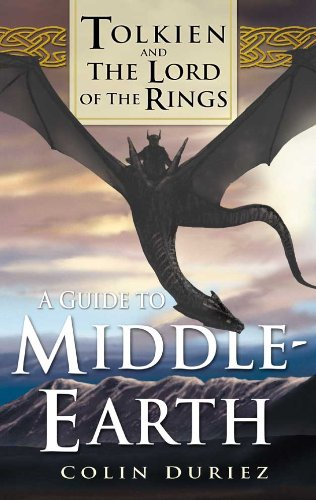A Guide to Middle Earth: Tolkien and The Lord of the Rings ...