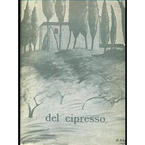 Del cipresso