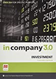 in company 3.0 - Investment. Teacher's edition with Online-Teacher's-Resource Center: English for Specific Purposes