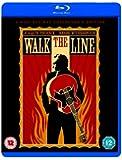 Walk The Line [Blu-ray] [2005] [Region Free]