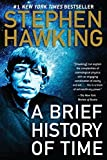 A Brief History Of Time (Turtleback School & Library Binding Edition) by Stephen Hawking (1998-10-01)
