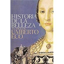 Historia de la belleza (DIVERSOS, Band 26032)