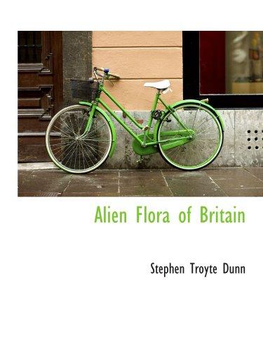 Alien Flora of Britain