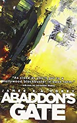Abaddon's Gate (The Expanse) by James S. A. Corey (2013-06-04)