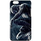 Funda carcasa Superheroes comic Spider Man para Samsung Galaxy J1 J3 J5 J7 S3 S4 S5 S6 Edge+ S7 S8 S8+ Note 2 3 4 5 8 A3 A5 A7 2016 plástico rígido