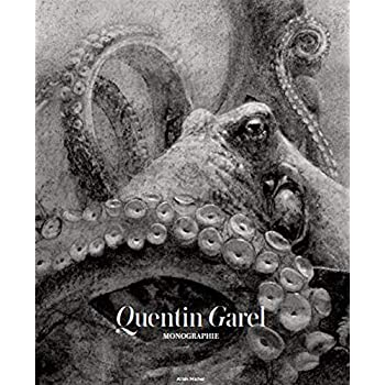 Quentin Garel: Monographie