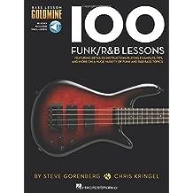 100 Funk / R&B Lessons