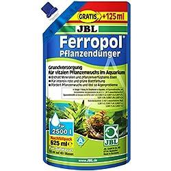 JBL Fertilizante para plantas Ferropol 625 ml