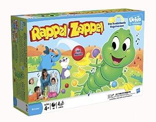 Hasbro 05803100 - Rappel Zappel (B00284AF24) | Amazon price tracker / tracking, Amazon price history charts, Amazon price watches, Amazon price drop alerts