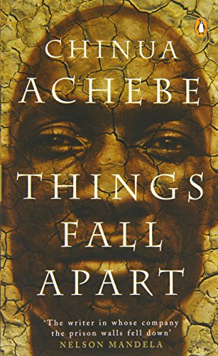 Things Fall Apart (Penguin Classics) by Chinua Achebe (26-Jan-2006) Paperback