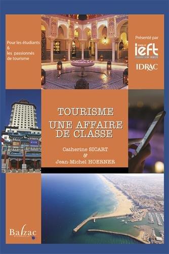 Tourisme, une affaire de classe