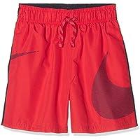 Nike Volley Pantalones Cortos, Unisex niños, universi, M