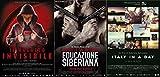Gabriele Salvatores Cofanetto (3 Dvd)