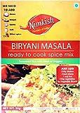 #3: Nimkish Biryani Masala, 30g Both Veg and Non Veg