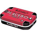 Nostalgic-Art - Nostalgic Pharmacy Placebo Pills - Pillendose - 4x6x1,6cm