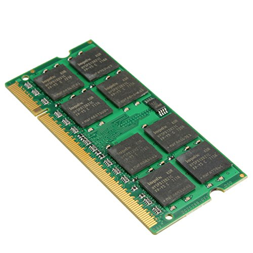 BESTRUNNER 1 G GO GB DDR2-533 MHZ PC2-4200 DIMM Mémoire RAM 200 pins Pr Portable PC