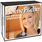 Helene Fischer - Die Erfolgsgeschichte - 4 CD-Box