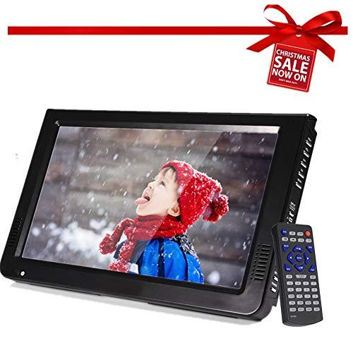 TV Digital portátil de 10 Pulgadas