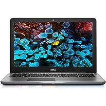 Dell Inspiron 17 5000 Laptop - (Black) (Intel Core i7-7500U, 8GB RAM, 4GB AMD R7 M445 GPU, 1 TB HDD, Full HD, Windows 10)