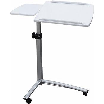 Laptoptisch auf rollen notebooktisch bill tisch for Tisch billig