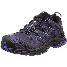 Salomon L39079300, Zapatillas de Trail Running para Mujer