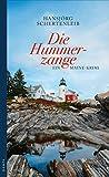 Die Hummerzange: Ein Maine-Krimi