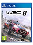 WRC8 - PlayStation 4