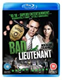 Bad Lieutenant [Blu-ray]