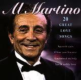 Songtexte von Al Martino - 20 Great Love Songs