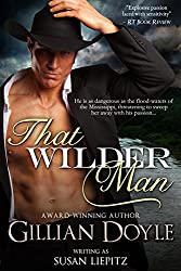 That Wilder Man (English Edition)