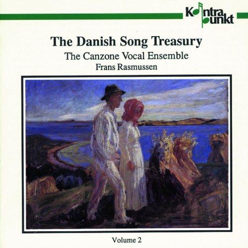 Danish Song Treasury Vol. 2